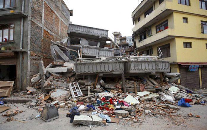 depremin sonuçları