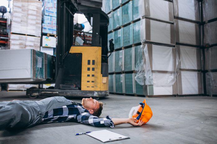 iş kazaları en çok hangi sektörde