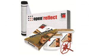 open reflec nedir