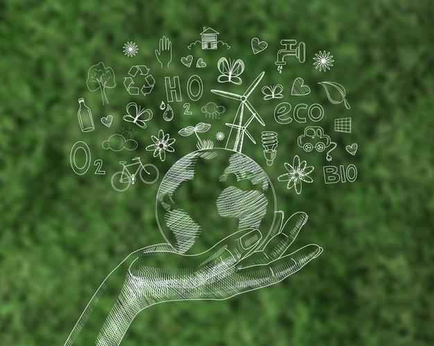 Çevreyi ve Doğa ile Sağlıklı Yaşam